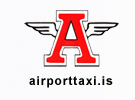 airport taxi iceland
